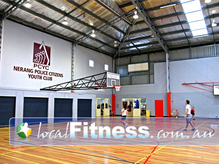 Pcyc basketball court nerang join or many adult and kids for Basketball court cost estimate