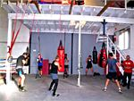 Mischa's Boxing Central Kingsville Gym Boxing An authentic fully equipped
