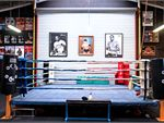 Doherty's Gym Brunswick Gym Boxing The fully equipped boxing studio