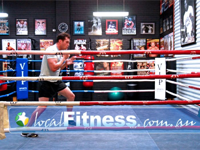 Doherty's Gym Brunswick East Gym Boxing Our qualified Brunswick boxing