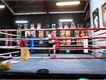 Doherty's Gym Coburg Gym Boxing The fully equipped Brunswick