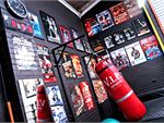 Doherty's Gym Brunswick Gym Boxing Feel the atmosphere with the