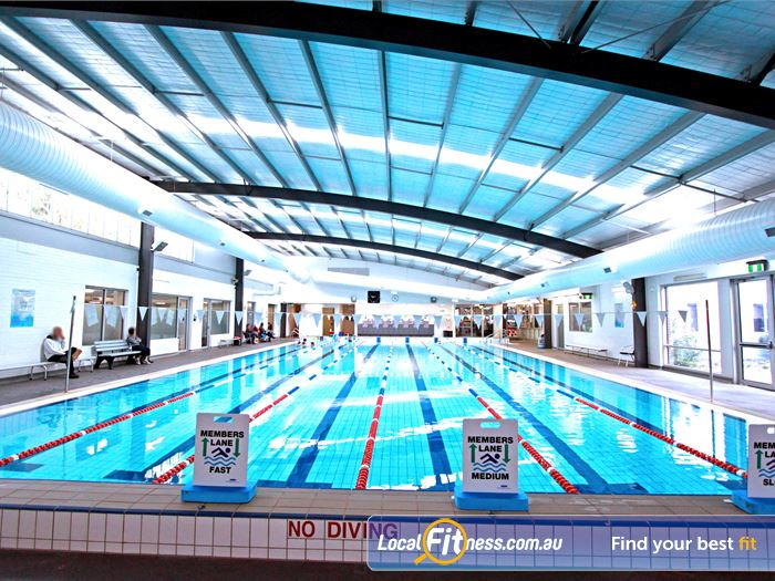 Monbulk Aquatic Centre Monbulk Gym Swimming We offer year round Monbulk