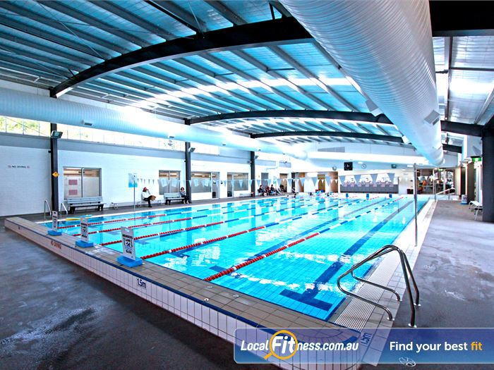 Monbulk Aquatic Centre Monbulk Gym Swimming Our 25m indoor heated Monbulk