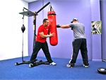 Genesis Fitness Clubs Cranbourne Gym Boxing Our trainers can help