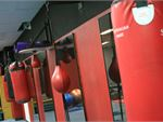 Docklands Gym & Squash Centre World Trade Centre Gym Boxing The fully equipped Docklands