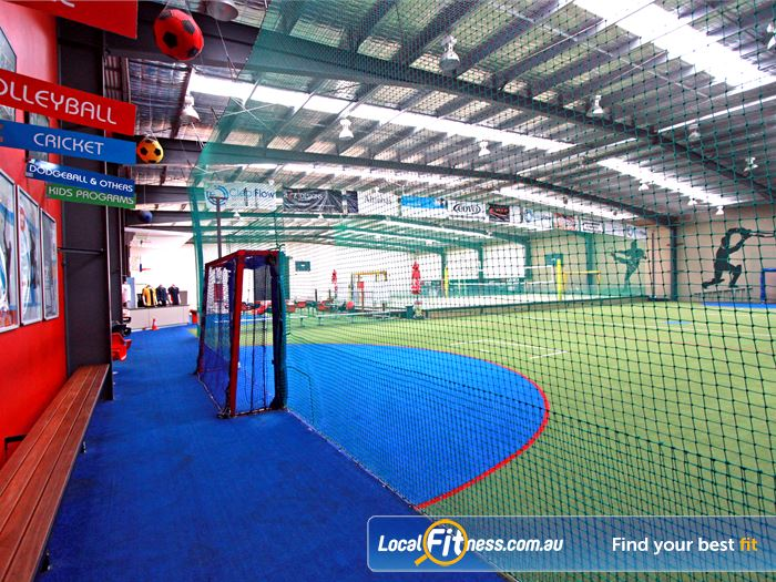 Fitness Arena Roxburgh Park Meadow Heights Gym Sports The prize joy of Roxburgh Park.
