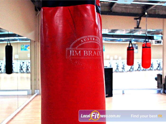 Fitness Arena Roxburgh Park Campbellfield Gym Sports Roxburgh Park boxing facilities