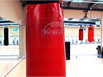 Roxburgh Park boxing facilities include heavy boxing bags.