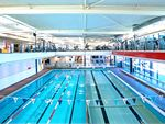 Fitness First Lutwyche Gym Swimming The indoor Lutwyche swimming