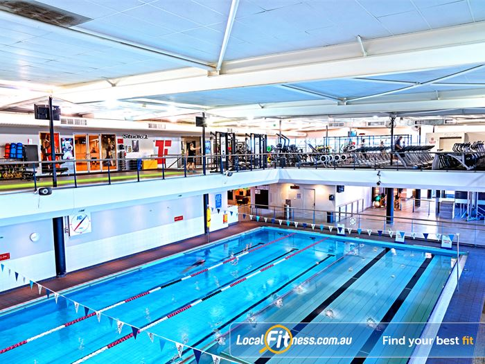 Fitness first lutwyche gym free 1 day trial free 1 day - Fitness first swimming pool singapore ...