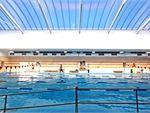 South Pacific Health Clubs St Kilda Gym Swimming Relax in our hydrotherapy spa