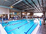 Kore Wellness and Swim Centre Taylors Lakes Gym Swimming Indoor heated Taylors Lakes