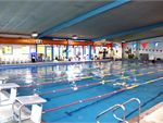 Don Tatnell Leisure Centre Pool Waverley Park