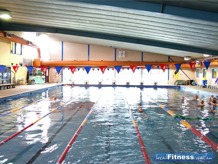 Don Tatnell Leisure Centre Parkdale Gym Swimming Take your kids for our