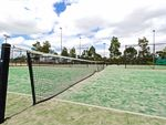 Bernie Mullane Sports Complex Kellyville Gym Sports Six flood-lit all-weather