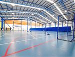 Bernie Mullane Sports Complex Kellyville Gym Sports Enjoy indoor Badminton, Futsal,