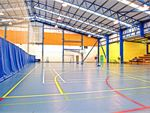 Bernie Mullane Sports Complex Stanhope Gardens Gym Sports Two court indoor sports stadium.