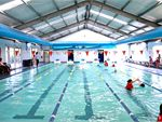 Plus Fitness Health Clubs Annangrove Gym Swimming Our indoor swimming pool