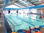 Plus Fitness Health Clubs Annangrove Gym Swimming Enjoy lap swimming in