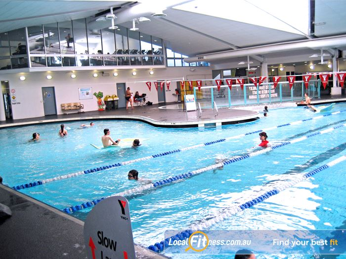 Ascot Vale Leisure Centre Swimming Pool Melbourne  | Our Ascot Vale swimming pool is available for
