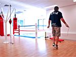 Goodlife Health Clubs Caroline Springs Gym Boxing Plenty of space and boxing