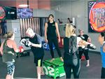 Goodlife Health Clubs Coomera Gym Arena Coomera Arena Fitness MMA -