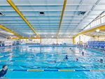 Goodlife Health Clubs Cheltenham Gym Swimming The indoor Sandringham