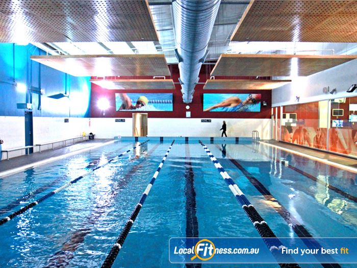 Fitness first swimming pool rockdale our aquatic - Fitness first swimming pool singapore ...