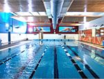 Fitness First Pool Rozelle Gym