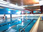 Fitness First Rockdale Gym Swimming The open plan space give