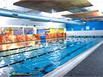 Fitness First Kogarah Gym Swimming The 50m indoor Rockdale