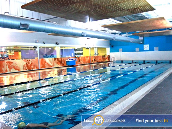 Fitness first swimming pool near monterey the 50m indoor - Fitness first swimming pool singapore ...