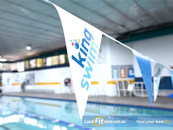 Goodlife Health Clubs Swimming Pool Waverley Park  | We teach kids water safety in our Wantirna