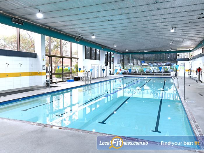 Goodlife Health Clubs Swimming Pool Near Knoxfield Multi Lane Wantirna Swimming Pool Perfect