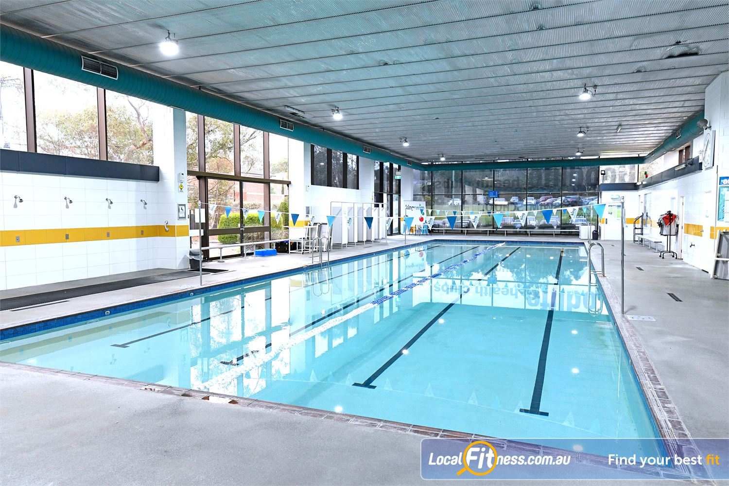 Goodlife health clubs swimming pool near knoxfield multi lane wantirna swimming pool perfect for Swimming pool finance companies