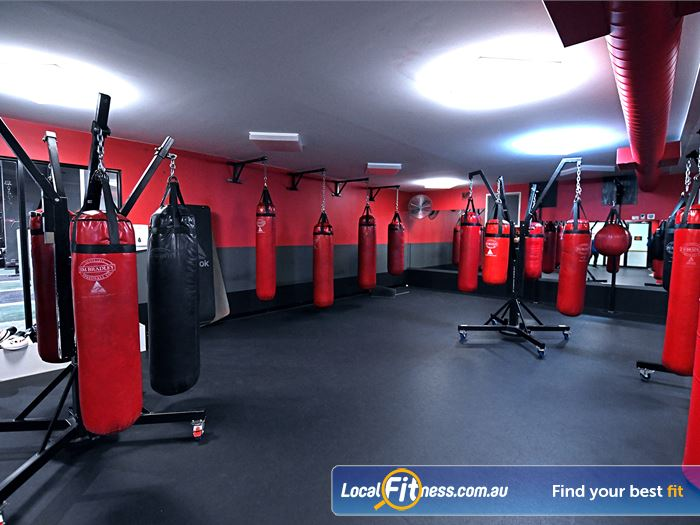 Goodlife Health Clubs Wantirna Gym Free 5 Day Trial