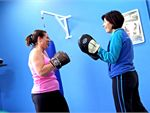 Fernwood Fitness Narre Warren Gym Boxing Enjoy cardio boxing in our Narre