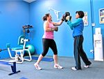 Fernwood Fitness Narre Warren Gym Boxing Different kinds of exercise in