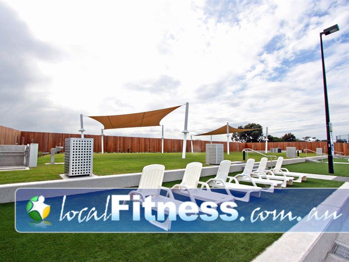Glen Eira Sports and Aquatic Centre (GESAC) Oakleigh South Gym Sports The hottest destination every