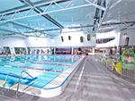 Glen Eira Sports and Aquatic Centre (GESAC) Moorabbin Gym Sports The 25 metre indoor Bentleigh