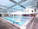 Glen Eira Sports and Aquatic Centre (GESAC) Pool Waverley Park Child-Care