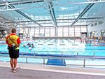Glen Eira Sports and Aquatic Centre (GESAC) Pool Waverley Park