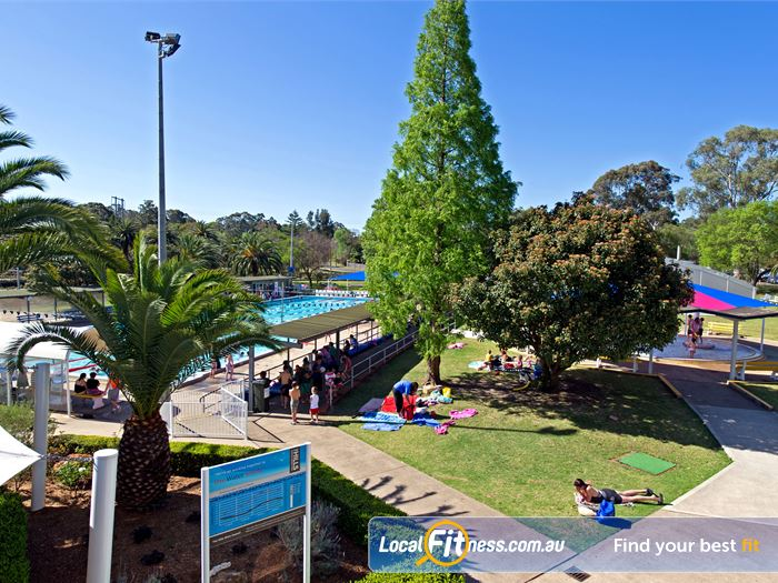 Waves Fitness and Aquatic Centre Near Winston Hills Our outdoor Baulkham Hills swimming pool is the place to be all year round.