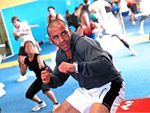 Zone Fitness Dandenong Gym Boxing High energy Dandenong Boxing