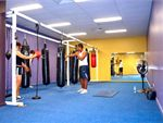 Zone Fitness Dandenong Gym Boxing Fully equipped Dandenong boxing