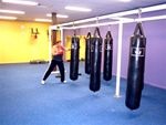 Zone Fitness Eumemmerring Gym Boxing The new dedicated boxing studio