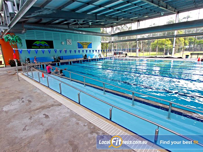 yarra recreation centre swimming pool near millgrove our yarra junction swimming pool includes