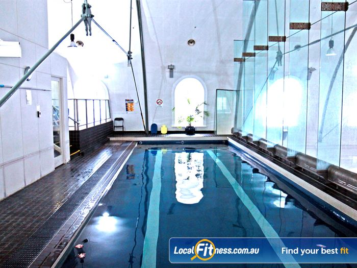 Goodlife Health Clubs Martin Place Sydney Gym Free 5 Day Trial Pass Free 5 Day Group Fitness