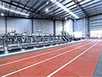 in2Fitness Noble Park Gym Running The infamous indoor running